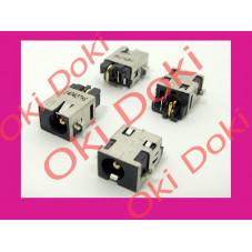 Разъем питания Asus F502C F502CA F502S S551 S551L X502 X502C X502CA X502, X502C, X502CA, X301, X302, X401, X501 S500, S