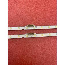 Подсветка Samsung UE43NU7100U AOT_43_NU7100F UE43NU7120U UE43NU7170U BN96-45954A UE43NU7100