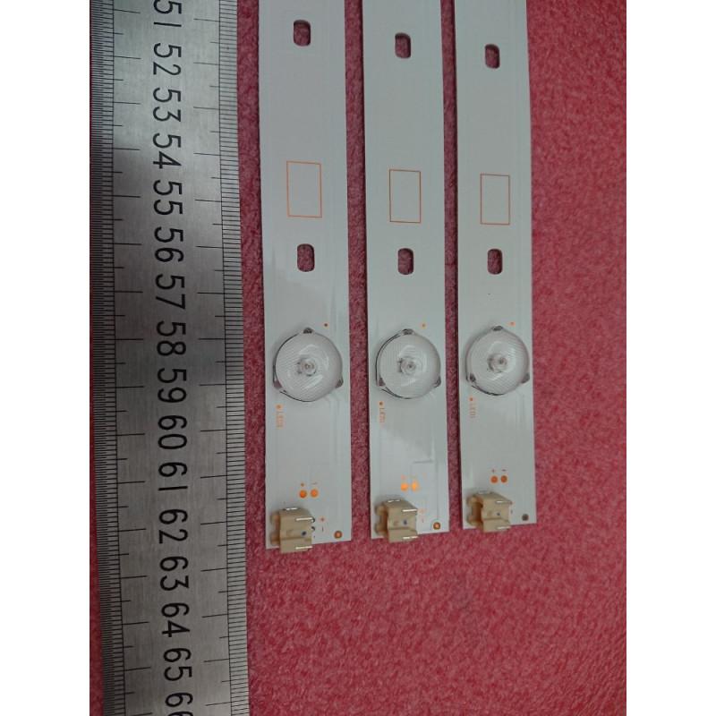 LED подсветка Toshiba 32P1300D SVT320AF5_P1300_6LED_REV03_130402