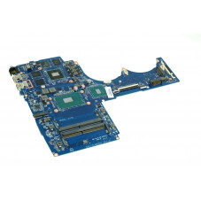 Материнская плата HP 15-CB 15-CB035WM Intel i5-7300HQ Motherboard 926309-601 G75C