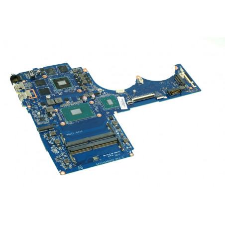 Материнская плата HP 15-CB 15-CB035WM Intel i5-7300HQ Motherboard 926309-601 G75C