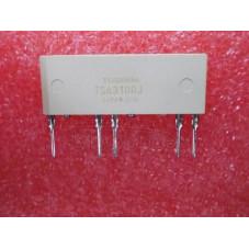 Микросхема TSA3100J TSA3100