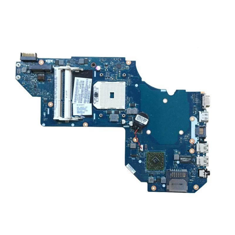 Материнская плата HP ENVY M6-1000 LA-8715P без видеочипа