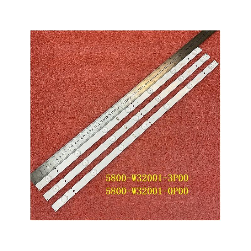 подсветка Telefunken TF 32S27T2 Strong SRT 32HX4003 j02k03947a E214887 RM-01