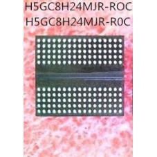 hynix H5GC8H24MJR-ROC...