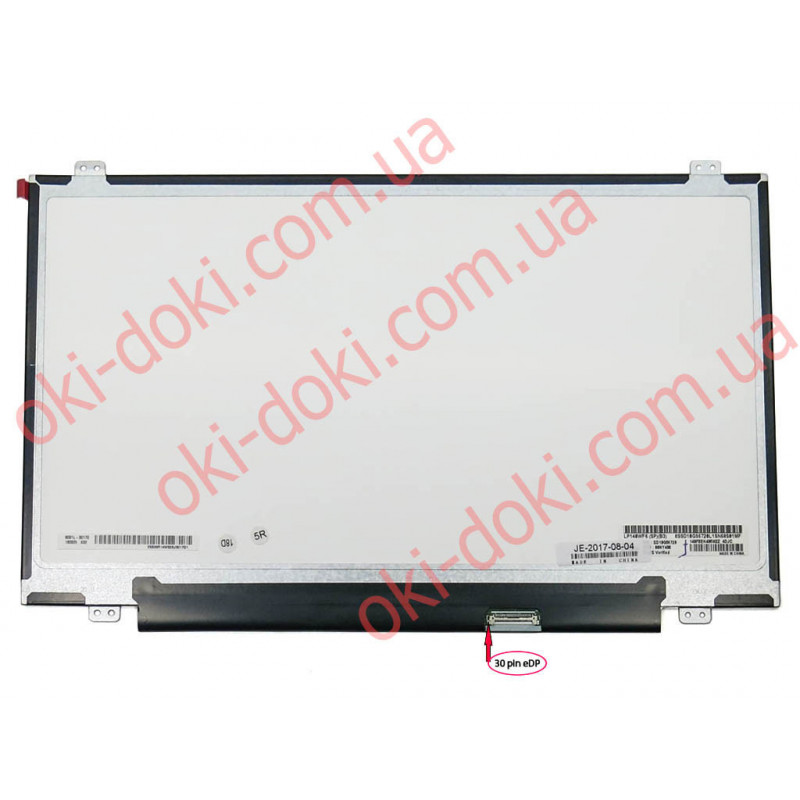 Матрица Lenovo IdeaPad 320-15IKB (80XL03GVRA) FULLHD IPS дисплей